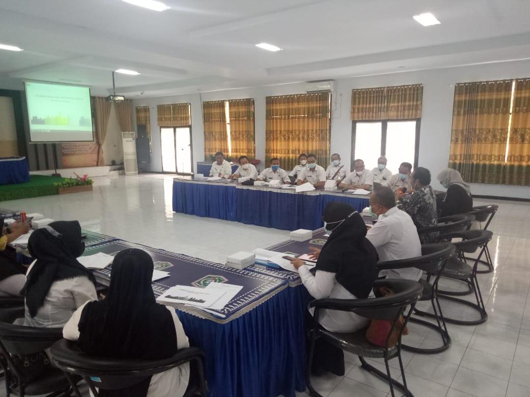 Melangkah Wujudkan MPP Lumajang
