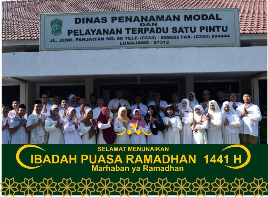 Marhaban ya Ramadhan, Selamat Menunaikan Ibadah Puasa 1441 H